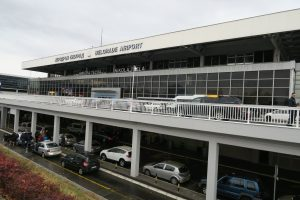 Aerodrom Beograd - Prevoz putnika do aerodroma
