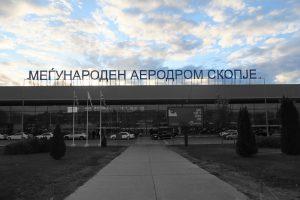 Aerodrom Skoplje druga
