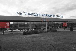Aerodrom Skoplje