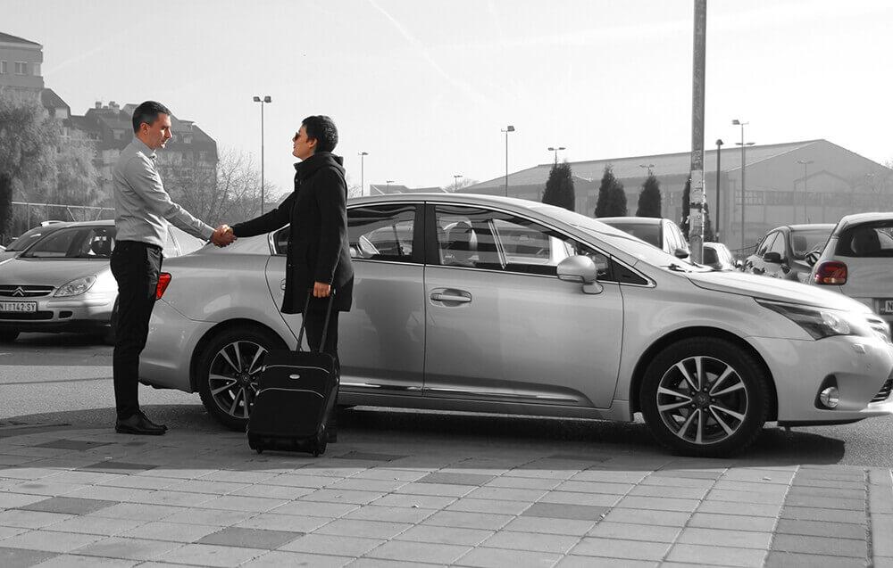 FLiX prevoz putnika do aerodroma