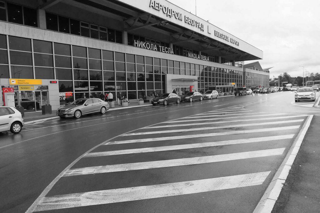 Aerodrom Nikola Tesla Beograd | Flix.rs