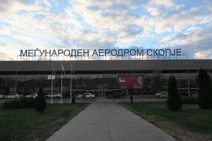 Aerodrom Skoplje 2